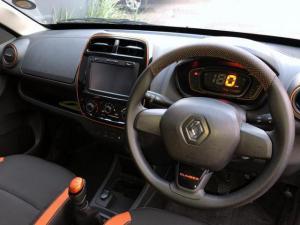 Renault Kwid 1.0 Climber 5-Door - Image 20