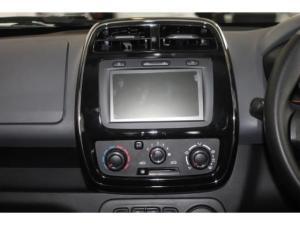 Renault Kwid 1.0 Dynamique 5-Door automatic - Image 15