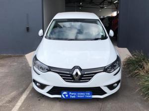 Renault Megane IV 1.2T Dynamique EDC - Image 4