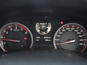 Isuzu D-MAX 300 LX 4X4 automatic D/C - Image 8