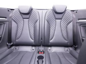 Audi S3 Cabriolet Stronic - Image 10