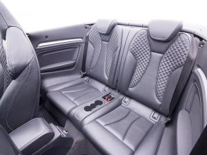 Audi S3 Cabriolet Stronic - Image 11