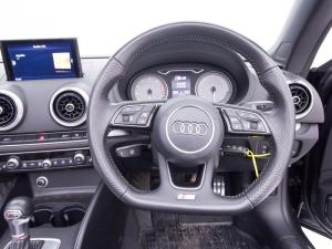 Audi S3 Cabriolet Stronic - Image 13