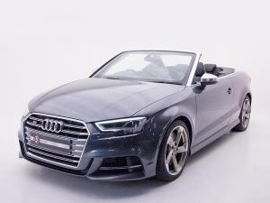 Audi S3 Cabriolet Stronic - Image 2