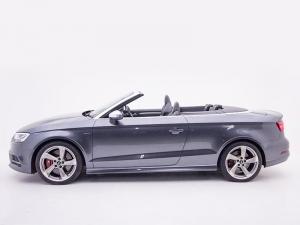Audi S3 Cabriolet Stronic - Image 3