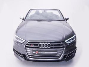 Audi S3 Cabriolet Stronic - Image 4