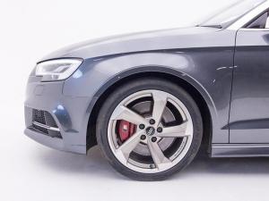 Audi S3 Cabriolet Stronic - Image 6