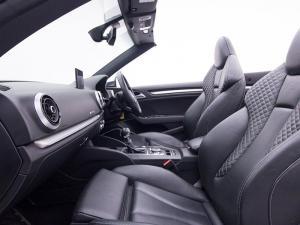 Audi S3 Cabriolet Stronic - Image 8