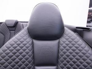 Audi S3 Cabriolet Stronic - Image 9
