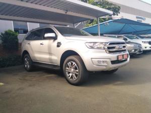 Ford Everest 3.2TDCi 4WD XLT - Image 1