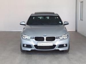 BMW 3 Series 320d M Sport auto - Image 3