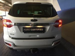 Ford Everest 2.0D XLT automatic - Image 13