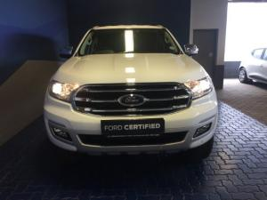 Ford Everest 2.0D XLT automatic - Image 14