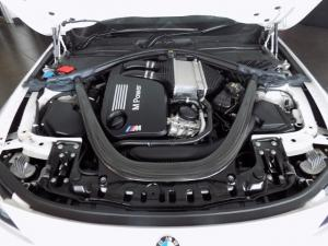BMW M4 Convertible M-DCT - Image 13