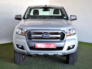 Ford Ranger 3.2TDCi XLSSUP/CAB - Image 3