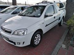 Chevrolet Cape Town Corsa Utility 1.4 Sport