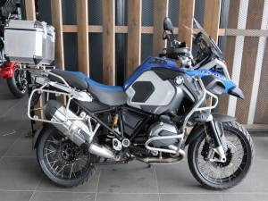 BMW R 1150 GS Adventure ABS H/GRIPS - Image 1