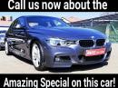 Thumbnail BMW 318i M Sport automatic