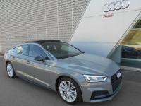 Audi A5 Sportback 2.0T FSI S Stronic