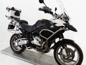 BMW R 1200 GS Advent ABS H/GRIPS - Image 2