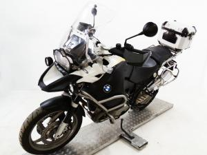 BMW R 1200 GS Advent ABS H/GRIPS - Image 3