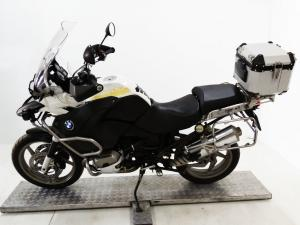 BMW R 1200 GS Advent ABS H/GRIPS - Image 4