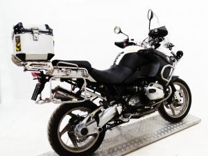 BMW R 1200 GS Advent ABS H/GRIPS - Image 5