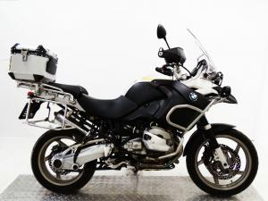 BMW R 1200 GS Advent ABS H/GRIPS - Image 7