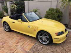 BMW Cape Town Z3 Roadster 3.0 automatic