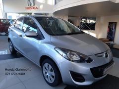 Mazda Cape Town Mazda2 hatch 1.3 Active