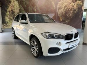 2015 BMW X5 xDRIVE30d M-SPORT automatic