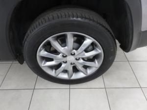 Jeep Cherokee 3.2 Limited automatic - Image 6