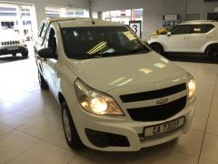Chevrolet Cape Town Utility 1.4 (aircon)