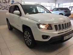 Jeep Cape Town Compass 2.0L Limited auto
