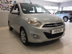 Hyundai Cape Town i10 1.25 GLS auto