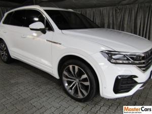 2020 Volkswagen Touareg 3.0 TDI V6 Luxury