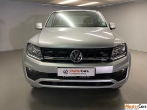 Volkswagen Amarok 2.0TDi C-LINE 103KW D/C - Image 2