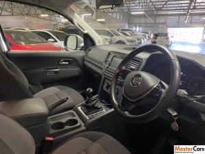 Volkswagen Amarok 2.0TDi C-LINE 103KW D/C - Image 8