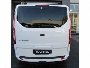 Ford Tourneo Custom 2.2TDCi LWB Ambiente - Image 4