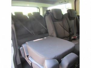 Ford Tourneo Custom 2.2TDCi LWB Ambiente - Image 8