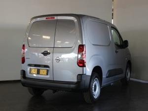 Opel Combo Cargo 1.6TD panel van - Image 3