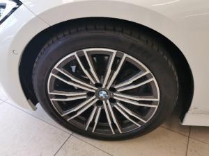 BMW 320D M Sport Launch Edition automatic - Image 13