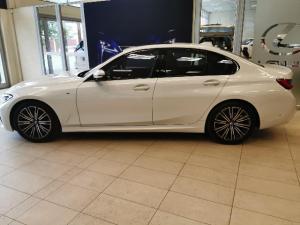 BMW 320D M Sport Launch Edition automatic - Image 15