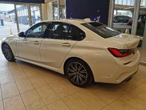 BMW 320D M Sport Launch Edition automatic - Image 18