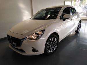 Mazda Mazda2 1.5DE Hazumi auto - Image 1