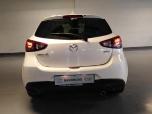 Mazda Mazda2 1.5DE Hazumi auto - Image 4