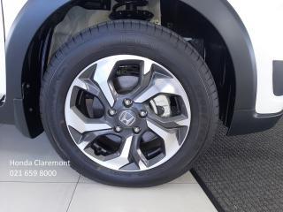 Honda BR-V 1.5 Elegance auto