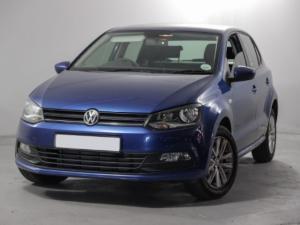 2020 Volkswagen Polo Vivo 1.4 Comfortline