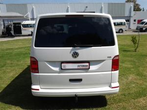 Volkswagen Kombi 2.0TDI SWB Trendline auto - Image 3