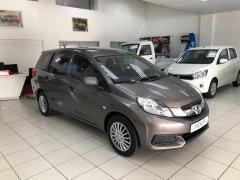 Honda Cape Town Mobilio 1.5 Trend